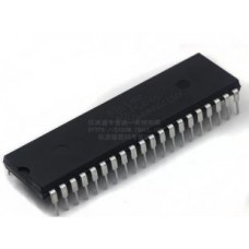AT89S52-24PI PDIP-40 ATMEL